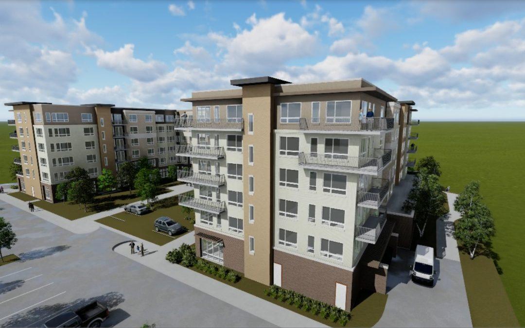 Carillion Senior Living Luxury Apartments