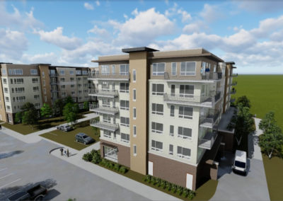Carillion Senior Living Luxury Apartments