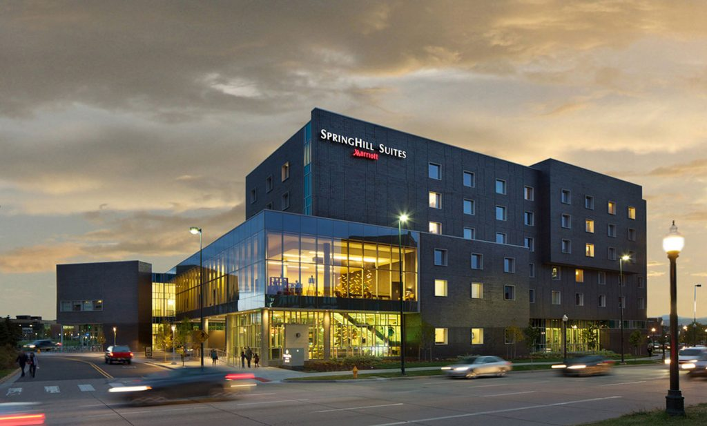 Metro State Hospitality Learning Center