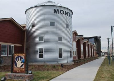 Montessori Children's House of Denver