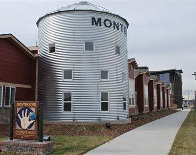 Montessori Children's House of Denver