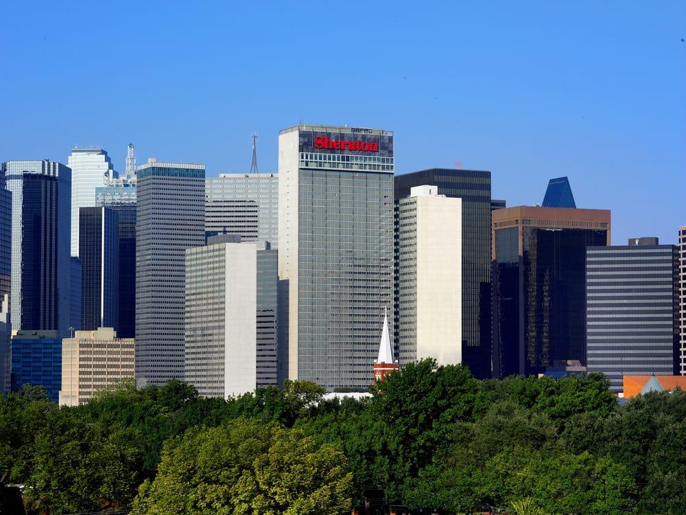 Sheraton Dallas Downtown