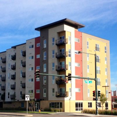 University Station Affordable Senior Housing