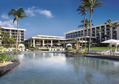 Waikoloa Beach Marriott Resort and Spa