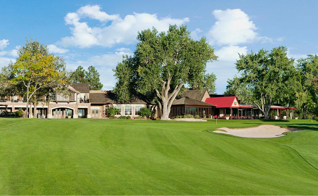 Cherry Hills Country Club