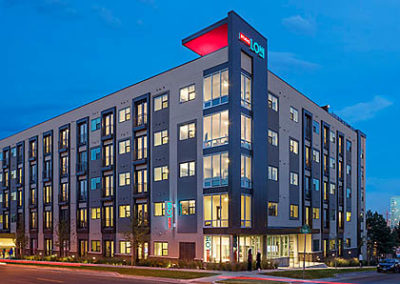 LOHI City View Apartments