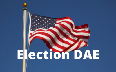 Election Day – Elect to Vote!