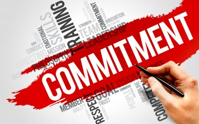 Producing the Future is About Commitment