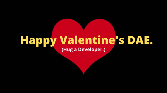 What We Love About Developers