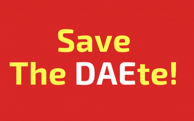 DAE Group Open House, Thursday, April 23, 2020.