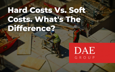 Hard Costs Vs Soft Costs – What's The Difference