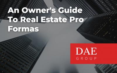Pro Forma Real Estate