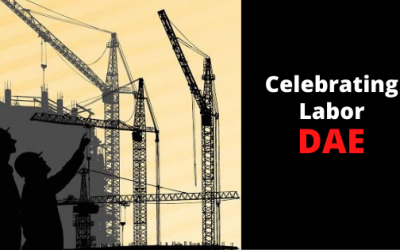 Commemorating The Labor That Goes Into Being A Developer.