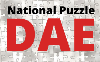 Puzzling Thoughts from The Premier Owner's Reps On National Puzzle Day