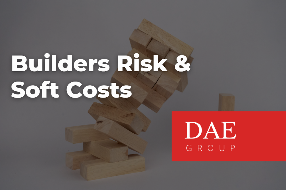 Soft Costs Builders Risk