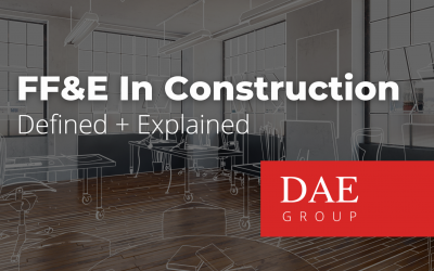 FF&E Construction: What is it? Why does it matter?