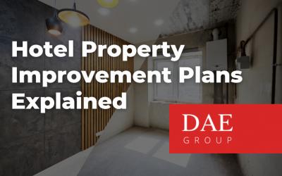 Hotel Property improvement Plan Explained